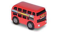 Мини-техника Road Ripper, Городской транспорт (5 шт в наборе) Toy State (41402)