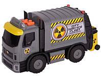 Мусороуборочная машина 28 см, Toy State (30281)