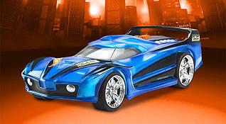 Супер гонщик Spin King, Hot Wheels, меняет цвет, 25 см Toy State (90532)