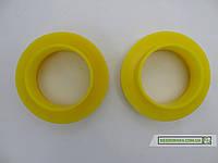 Задние полиуретановые проставки под пружины для TOYOTA LAND CRUISER PRADO RZJ95, VZJ95, KZJ95 (30мм)