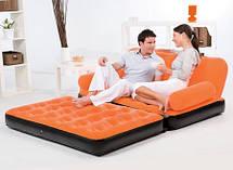Надувная мебель и матрасы