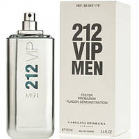 Тестер Carolina Herrera 212 Vip Men для мужчин