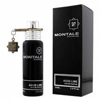 Montale Aoud Lime 30мл