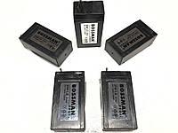 Аккумулятор 4V 1000mAh  BOSSMAN 2FM1,0