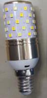 Лампа светодиодная LED кукуруза E14 6500K 13W ST 746