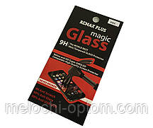 Защитное стекло Remax plus Magic Glass для iPhone 6/6s (0.2мм)