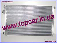 Радиатор кондиционера Renault Megane II  Van Wezel Польша 43005305