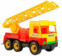 Middle Truck - пожарная машина, Wader (39225)