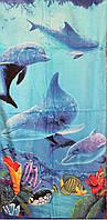 Полотенце пляжное 140*70 см