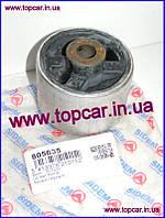Сайлентблок переднего рычага задний большой Renault Laguna III 07- Sidem Турция 805635