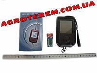 Кантер электронный  до 40 кг (с функцией - цена)
