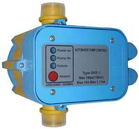 Автоматический контроллер давления SKD-1 Euroaqua