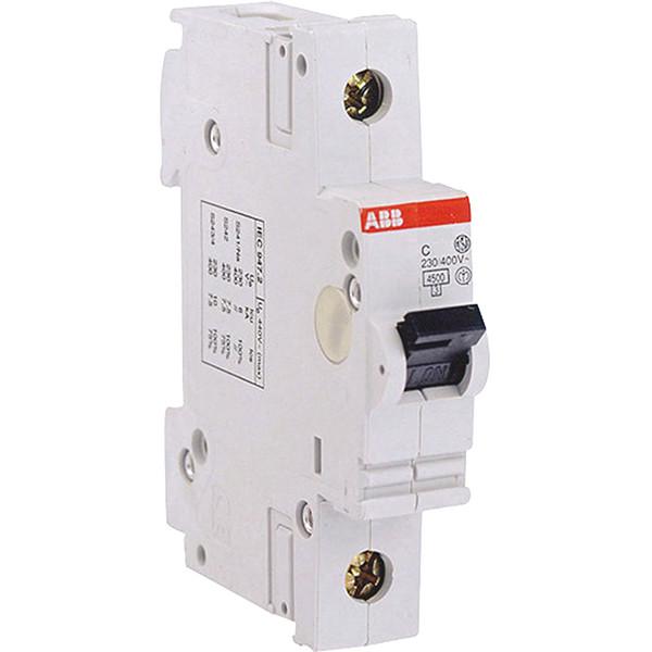 Автоматичний вимикач 1-пол. С 32А 10КА S1