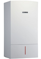 Котел газовый двухконтурный Bosch Gaz 7000 W ZWC 28-3MFK (дымоходный)