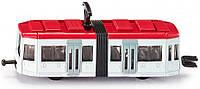 Трамвайный вагончик, Siku (1011)