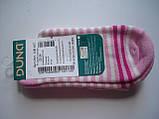 Детские носки махровые - Дюна р.22-24 (шкарпетки дитячі зимові махрові, Duna) 12в417-1613 розовый, фото 2