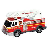Пожарная машина со светом и звуком, 30см, Toy State (34561)