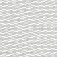 ✁ Отрез хлопковой ткани Горошки на светло-сером 100х80 см, фото 1