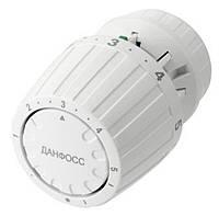 Термоголовка RA 2991 Danfoss М23,5х1,5 (Click), Термоголовка