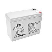 Батарея для ИБП 12V, 10 Ah, AGM Ritar (RT12100S), 151x65x117 мм