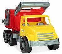 Игрушечная машинка City Truck (самосвал), Wader  (32600-5)