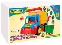 Трактор Гигант, Wader (66000)