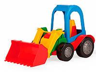 Трактор-багги - машинка, Wader (39230)