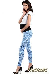 Размер XL Леггинсы для беременных Paulo Connerti M-827(original), лосины