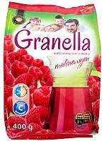 Чай Гранулированный Granellа Malinovym малиновый 400г