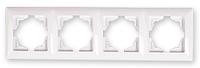 Gunsan Visage Рамка 4-я белая