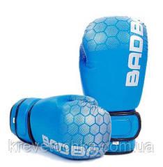 Перчатки Боксерские для единоборств BAD BOY коженные