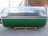 Холодильная витрина Технохолод б у, купить витрину б/у, фото 4