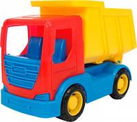 Грузовик серии Tech Truck Wader (35310-3)