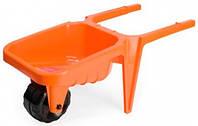 Детская тележка для песка Самолеты Wader (77380-2)
