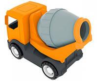 Машинка Бетономешалка серии Tech Truck Wader (35360-2)