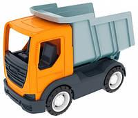 Машинка Грузовик серии Tech Truck Wader (35360-3)