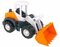 Машинка Экскаватор серии Tech Truck Wader (35360-4)