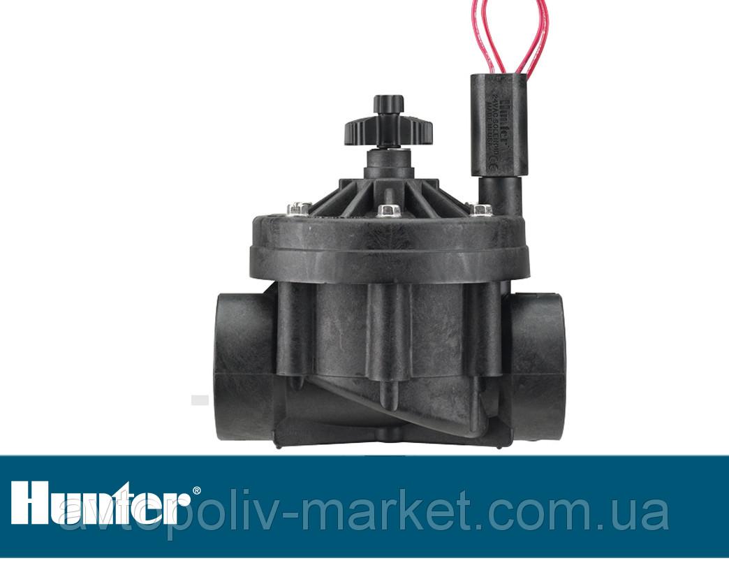 Электромагнитный клапан Hunter ICV-201G