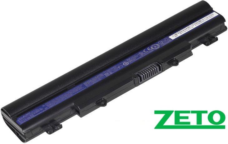 Батарея (акумулятор) Acer AL14A32 (11.1 V 4700mAh)