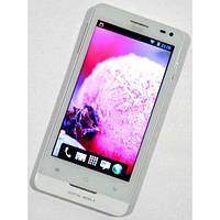 "Смартфон HTC ONE (2SIM) 4,5"" 226MB/7GB 0,3/2 Mp 3G Android white белый Гарантия!"