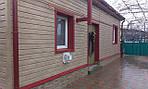 Сайдинг VOX system MAX-3 колір Дуб, фото 6