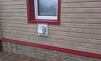 Сайдинг VOX system MAX-3 колір Дуб, фото 5