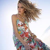 Какую ткань лучше выбрать для летнего платья
