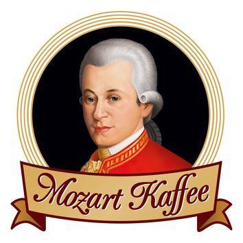 Кофе растворимый Darboven Mozart