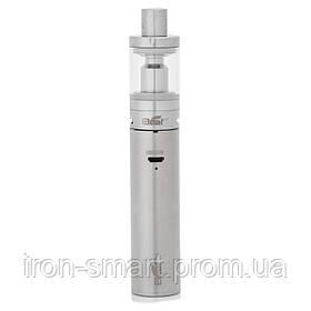 Электронная сигарета Eleaf iJust S Kit Silver, 3000 mah
