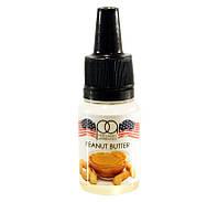 Ароматизатор для электронных сигарет TPA Peanut Butter (арахисовое масло) , 10 мл