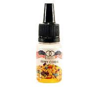 Ароматизатор для электронных сигарет TPA Berry Cereal (ягодные хлопья) , 10 мл