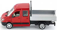 Бортовой грузовик Mercedes-Benz Siku (3538)