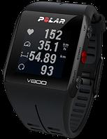 Polar V800 HR New Black (90060770)