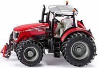 Трактор Massey Ferguson MF 8680 Siku (3270)